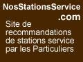 Trouvez les meilleures stations service avec les avis clients sur StationsService.NosAvis.com