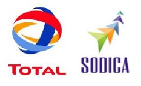 logo TOTAL Sodica