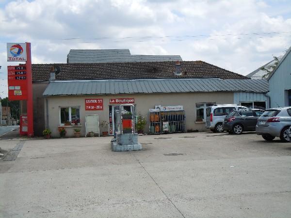 Sarl garage MARTIN  Les Trois Moutiers